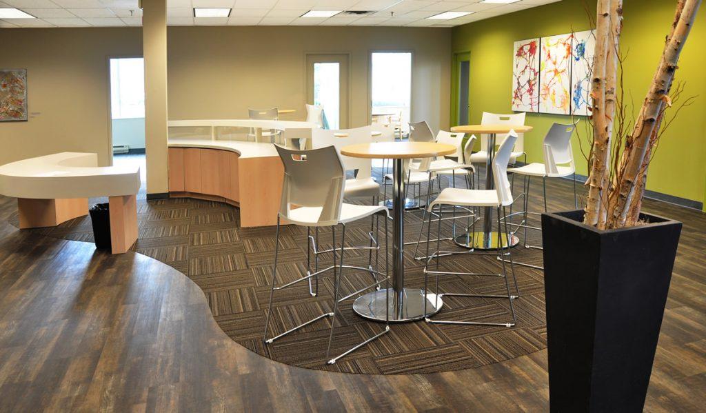 Innovation Cafe