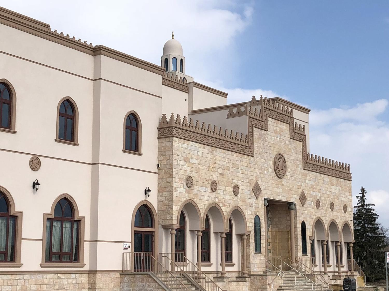 Anjuman-e-Fahkri Mosque, Mississauga