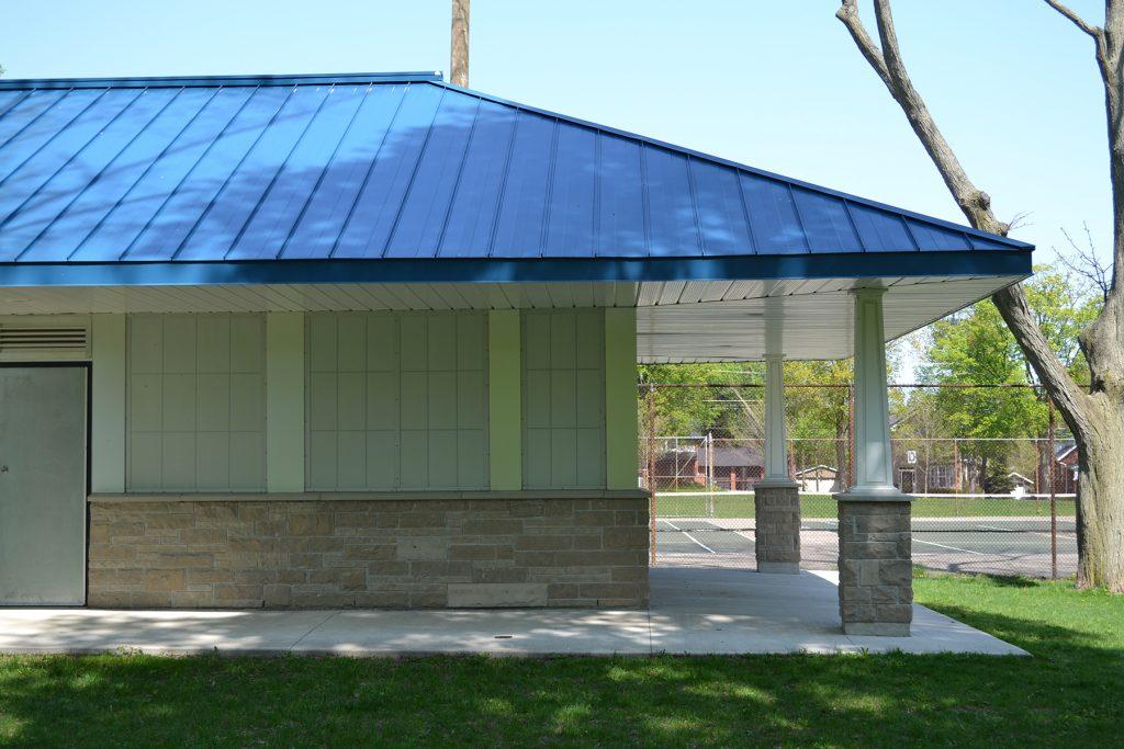 St. Georges Park
