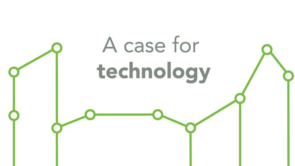 A Case for Technology
