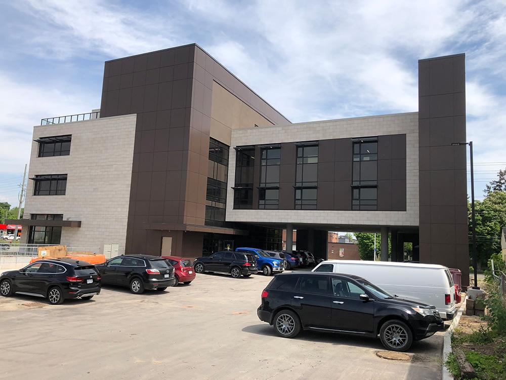Bronte Medical Building 2