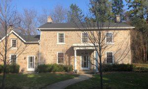 Energy Efficient Farmhouse & Guest House